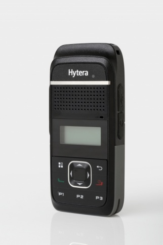 Hytera PD355 Digital Radio